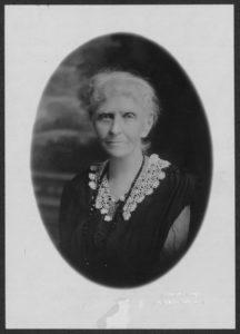 Mary Nolan of Florida