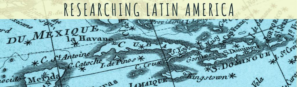 Latin-American-Genealogy-1