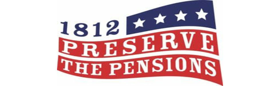 Preserve the Pension War of 1812